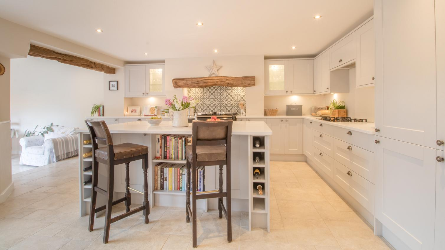 Kitchen by BT Build