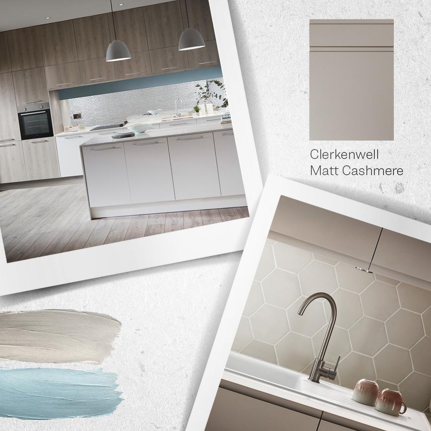 Kitchen Design Howdens: Kitchen Design Trends