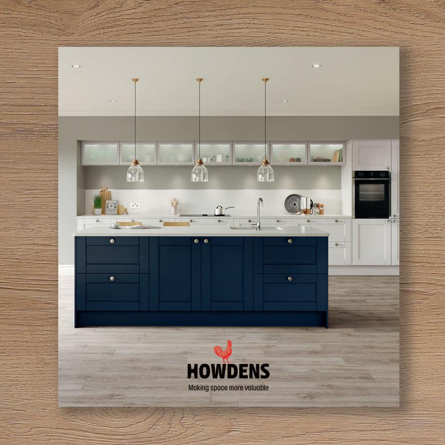 Request A Brochure - Kitchen Brochure