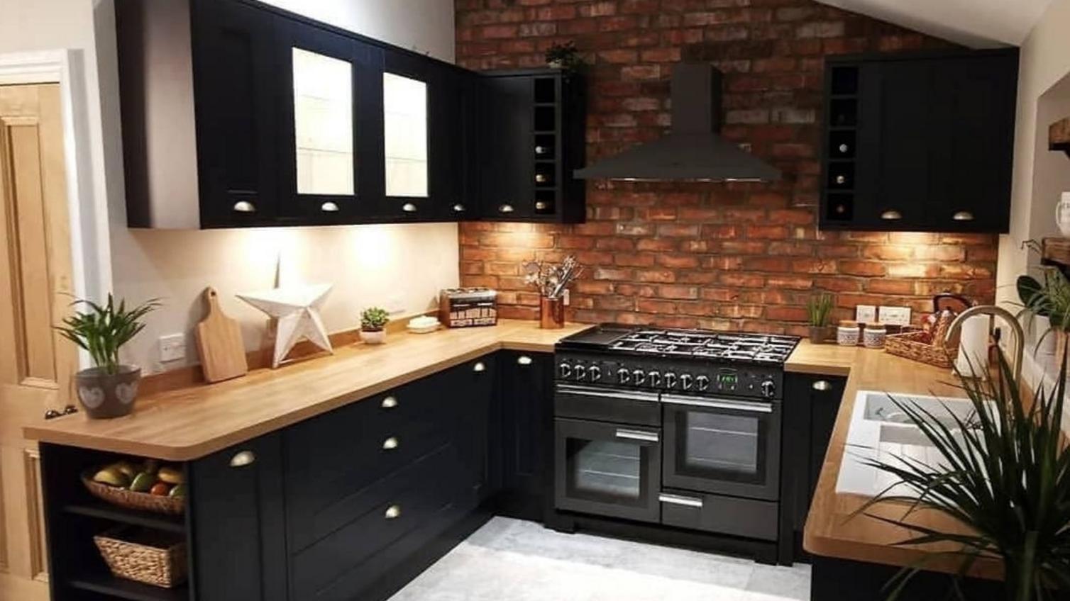 Kitchen Ideas | Inspiration | Howdens