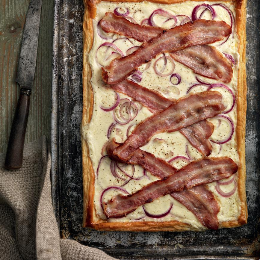 onion-bacon-cream-tart
