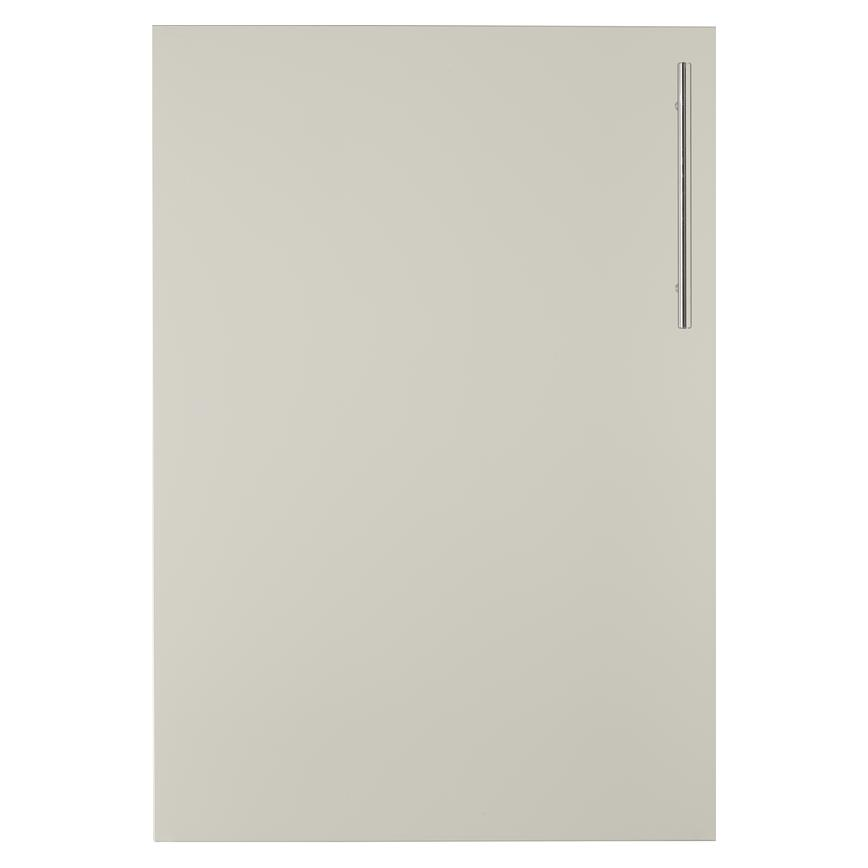 Stockbridge Matt Grey Hi-Line Frontal
