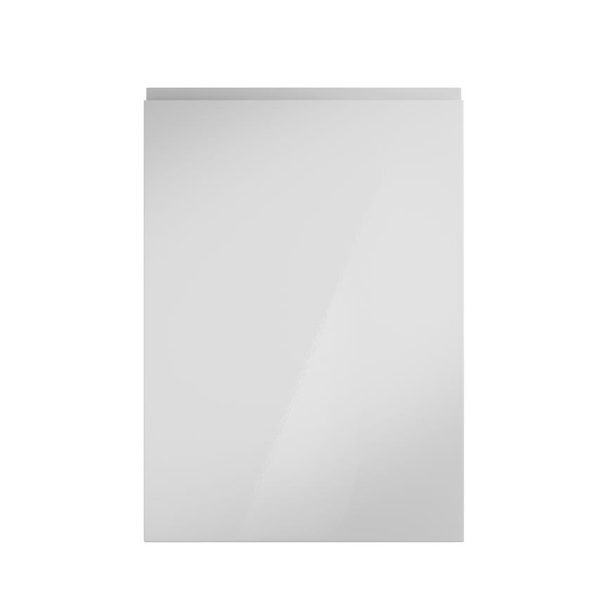 Clerkenwell Gloss White Hi-Line Frontal