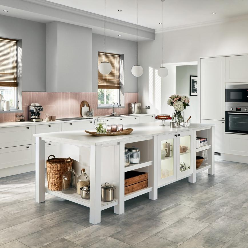 Our Best Breakfast Bar Ideas For A Stylish Good Morning: Kitchen Island Ideas & Inspiration