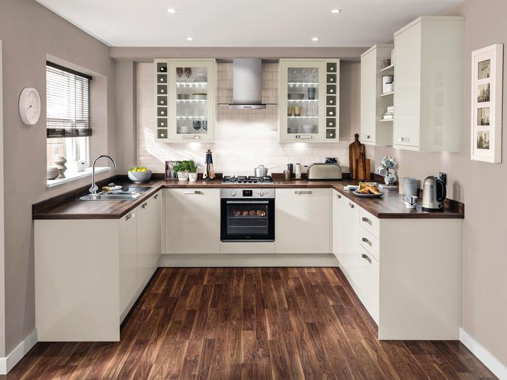 Ideas for Small Kitchens | Howdens