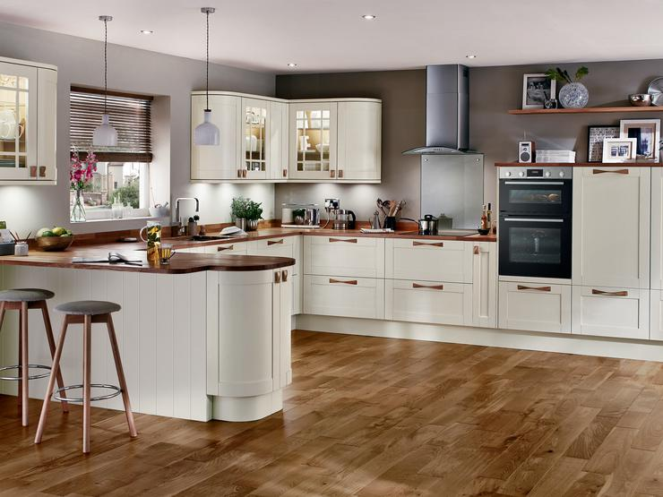 Kitchen Flooring Ideas Howdens