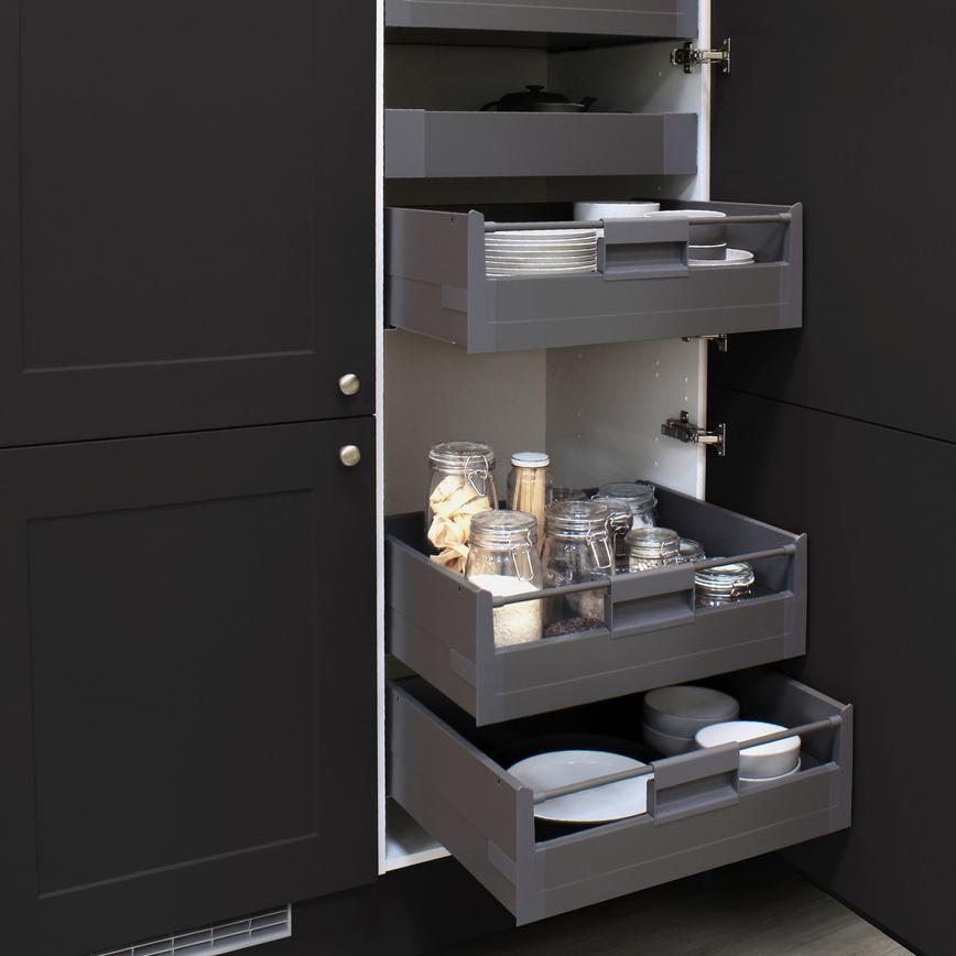 Internal Drawer Larder Unit