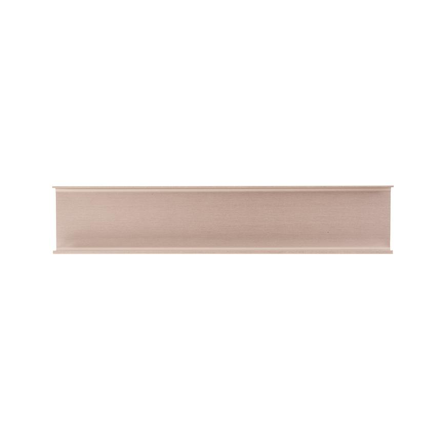 Copper Handleless Profile