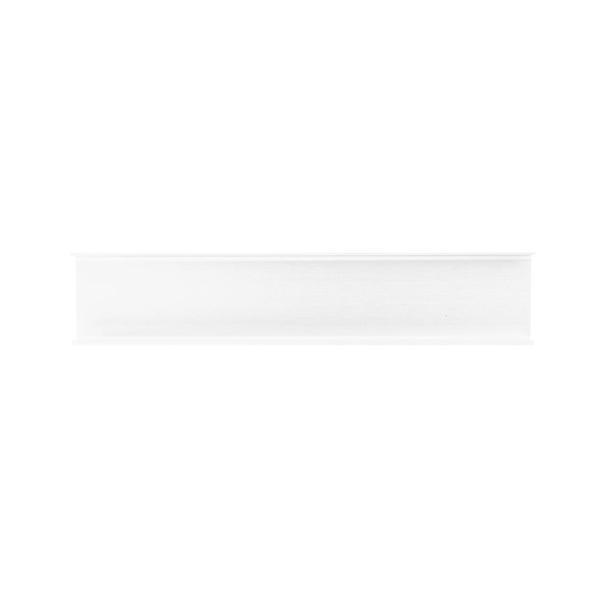 White 3m Wtop Handleless Profile