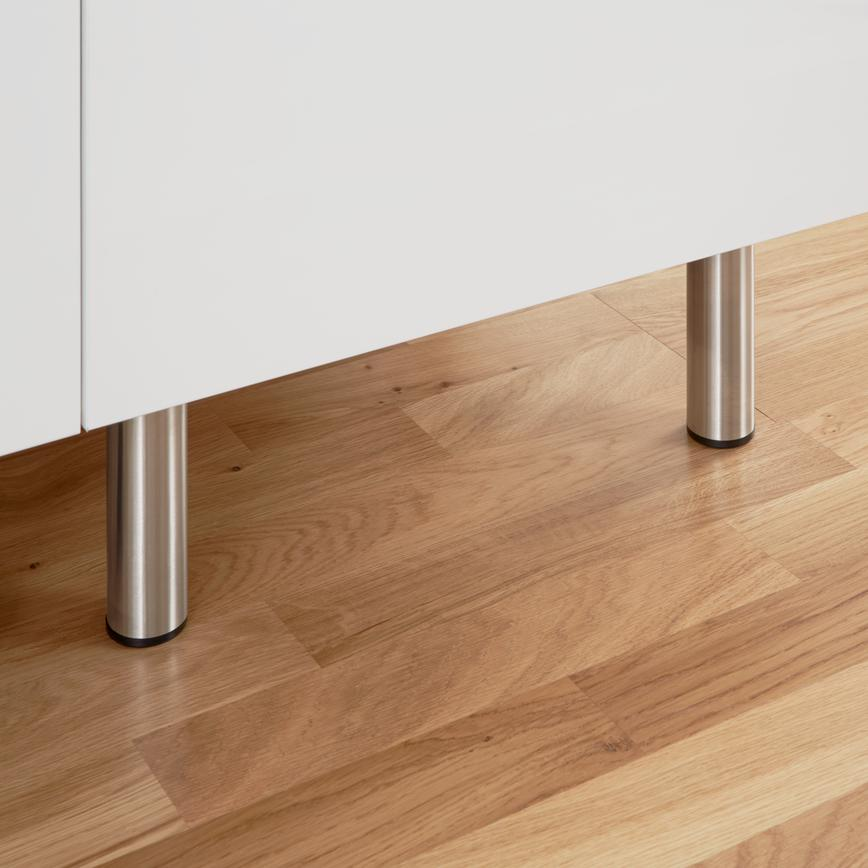 Stainless Steel Decorative Legs