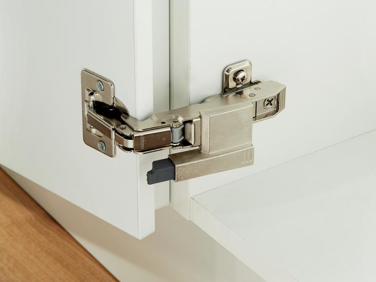 Soft Close Hinge for Standard Kitchens