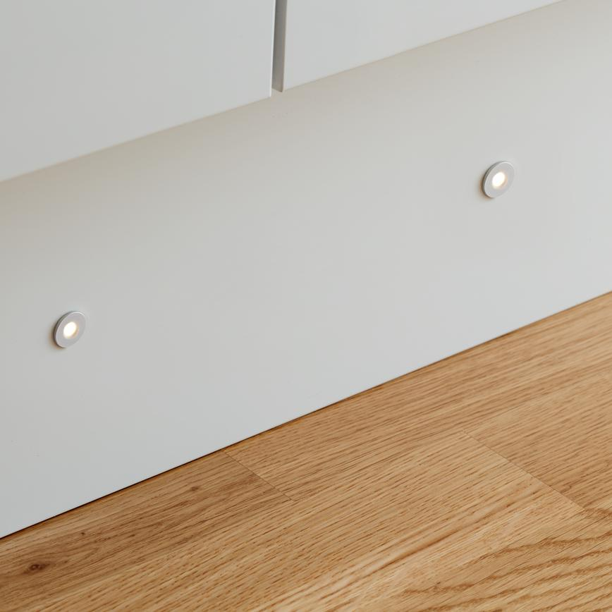 LED, Cabinet & Downlighters