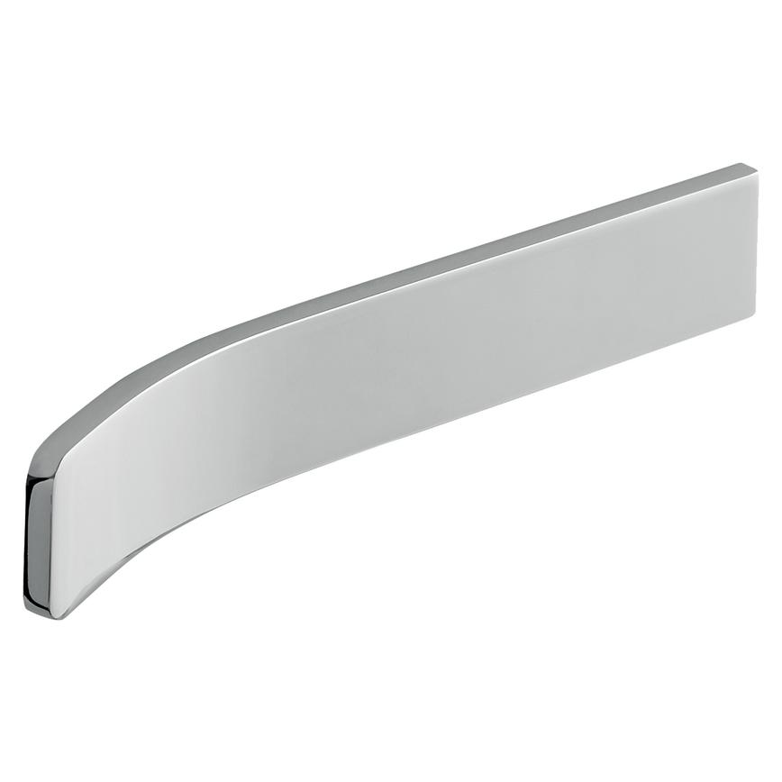 Chrome Effect Slope Handle