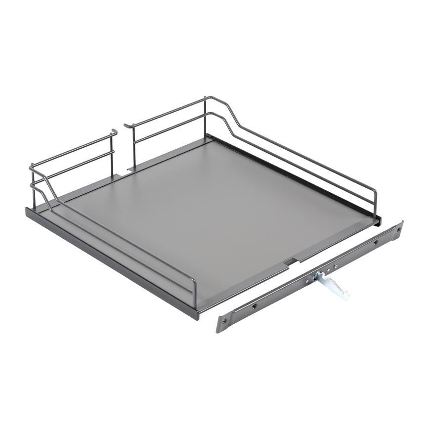 Premium Pull-Out Baskets 500mm