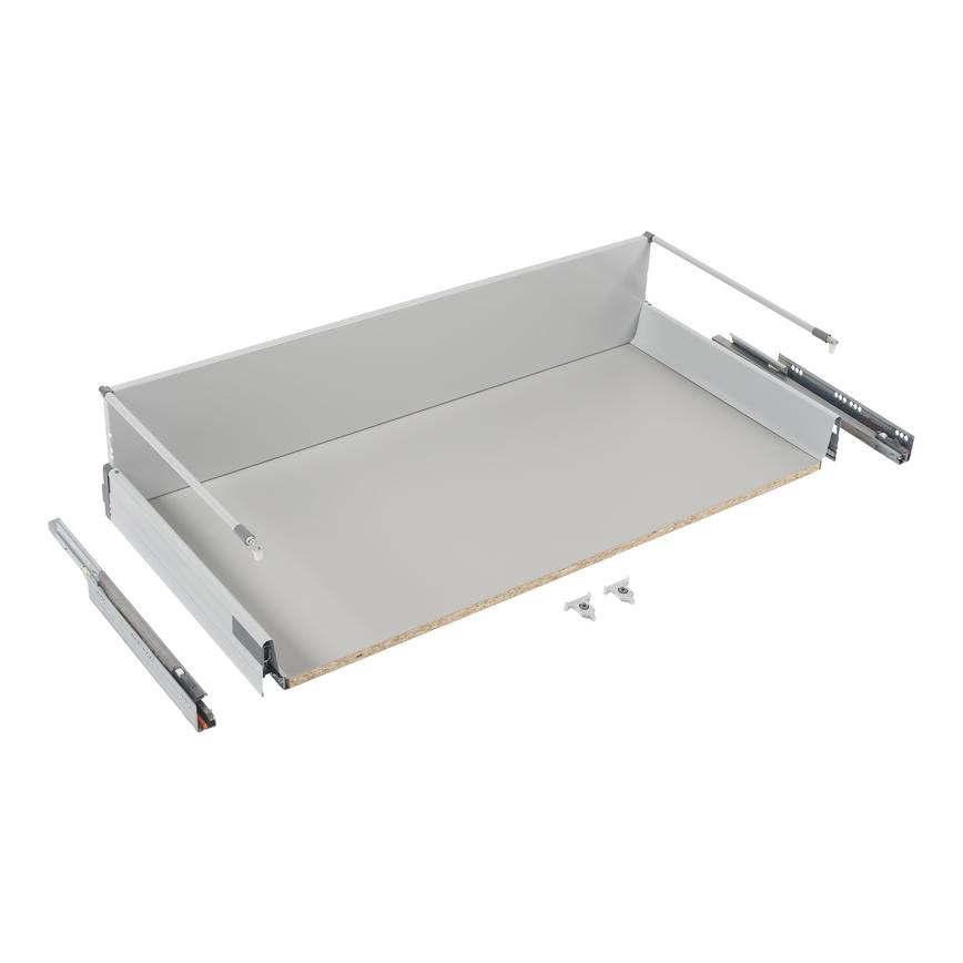 Standard Close Pan Dwr Box 1000mm