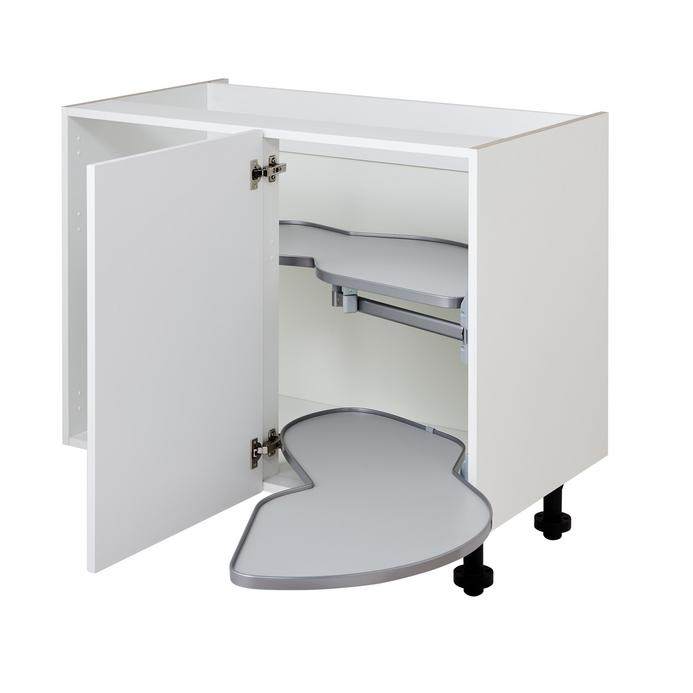 Standard Extension Corner Base Unit
