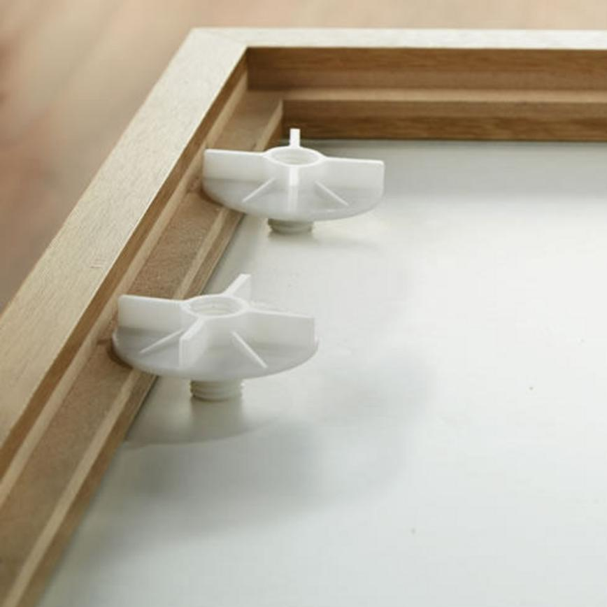 Easy Fit Cornice Fixings