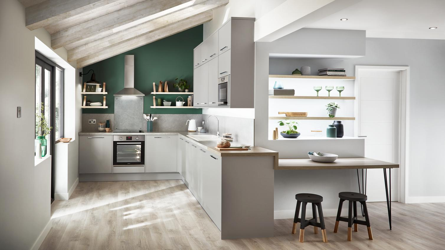 Kitchen Layouts | Design Guides | Howdens