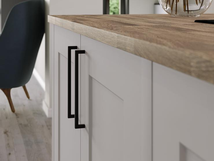 Kitchen Handles Buying Guide Kitchen Buying Guides Howdens