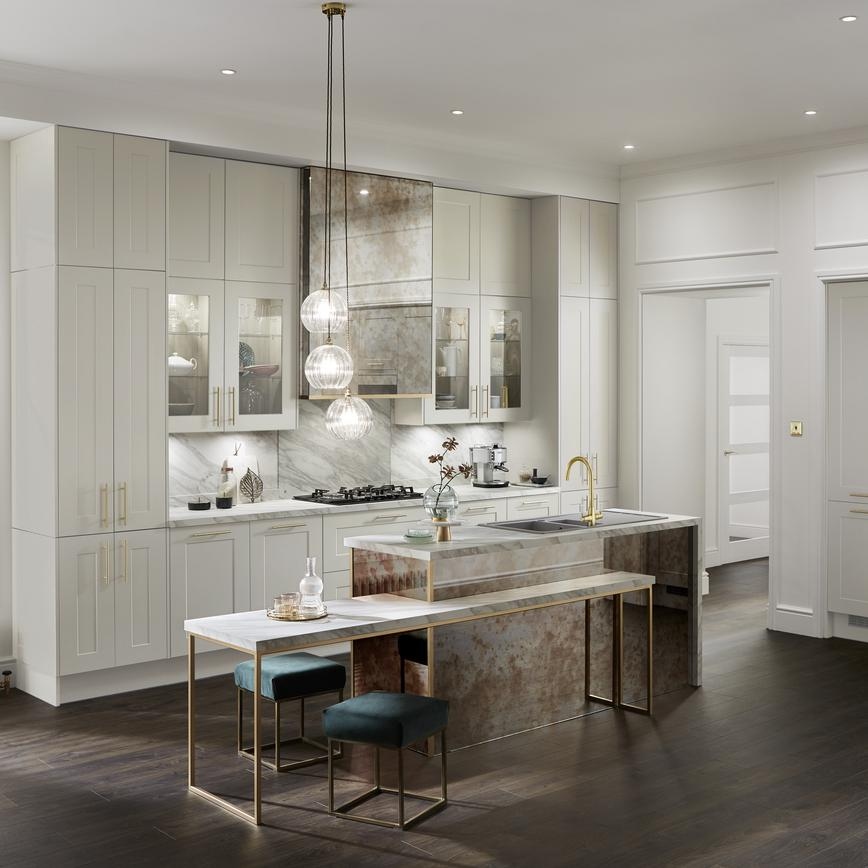 Kitchen Lighting Howdens: How To Plan A Modern Kitchen
