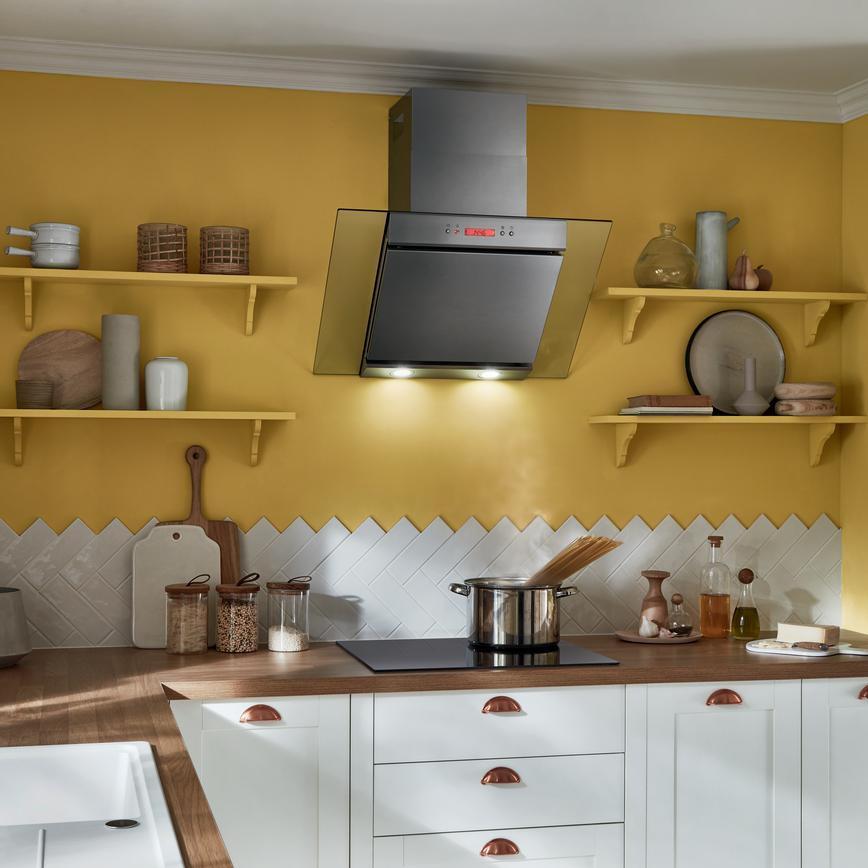 Allendale White - Detailed Shot - Cooking Area RT1