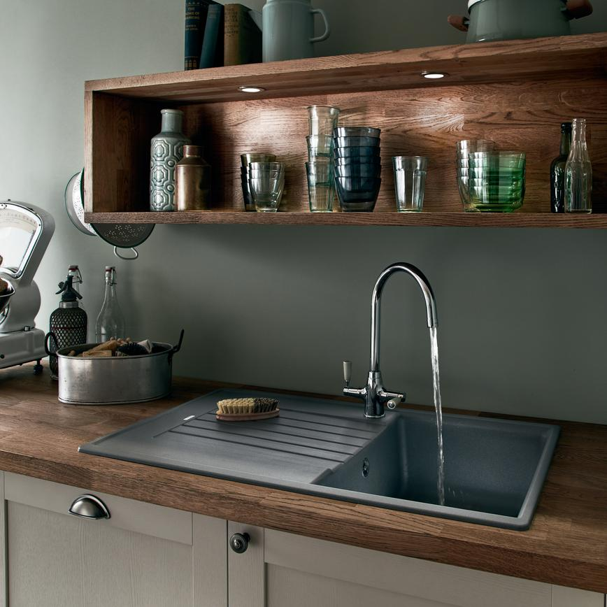 Allendale Cashmere Howdens Joinery