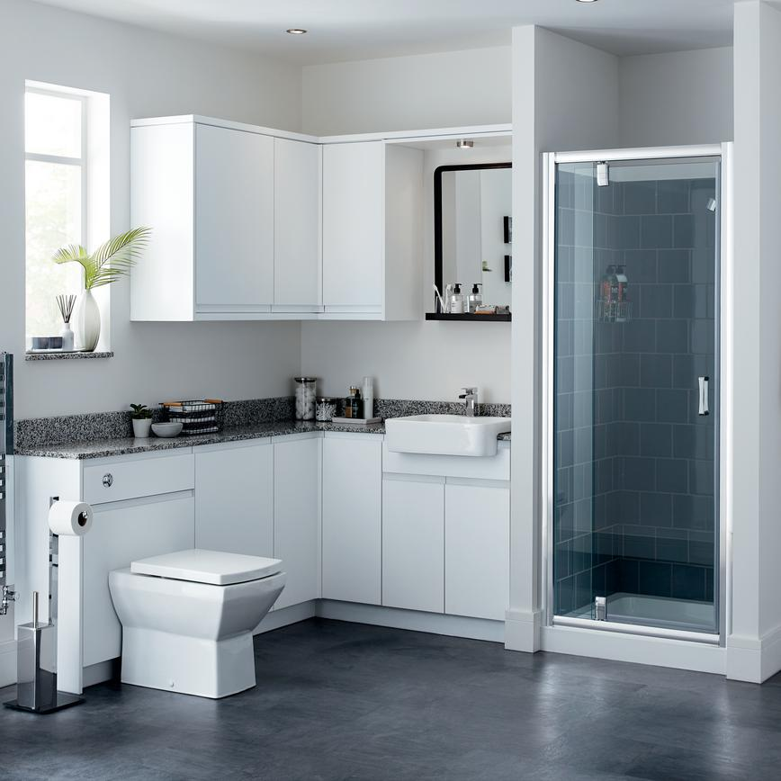 Bathroom Ideas: Bathroom Cabinet Ideas