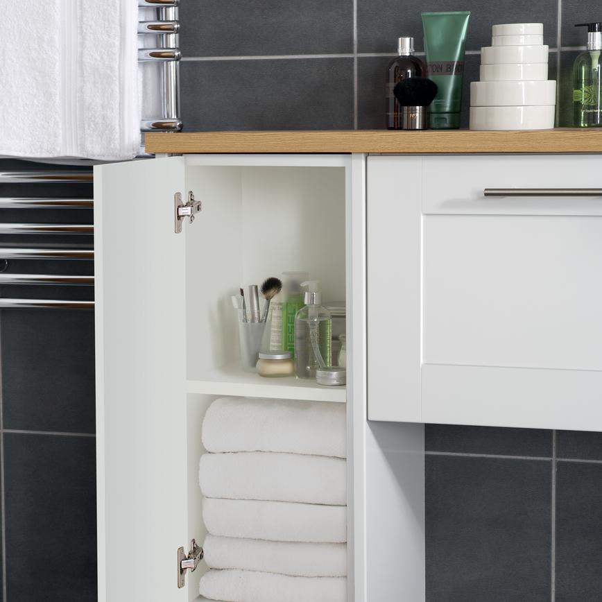 Bathroom Furniture Bathroom Cabinets Worktops Howdens