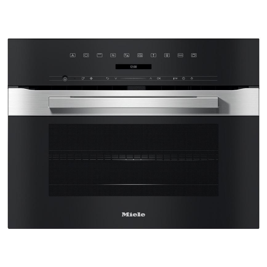 Miele 45cm Microwave Combi Touch Screen H7240BM