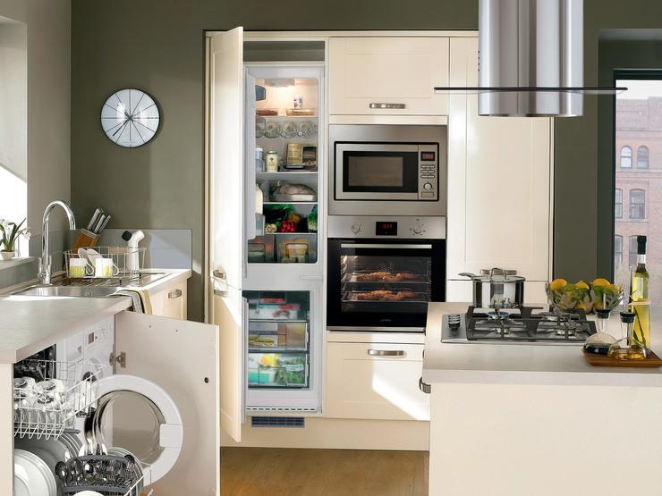 COMPLETE APPLIANCE COLLECTION_RT1