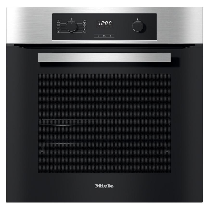 Miele Single Multifunction Oven H2265-1B