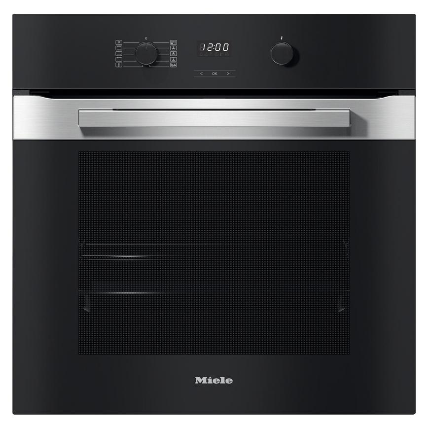 Miele Single Multifunction Oven H2860B