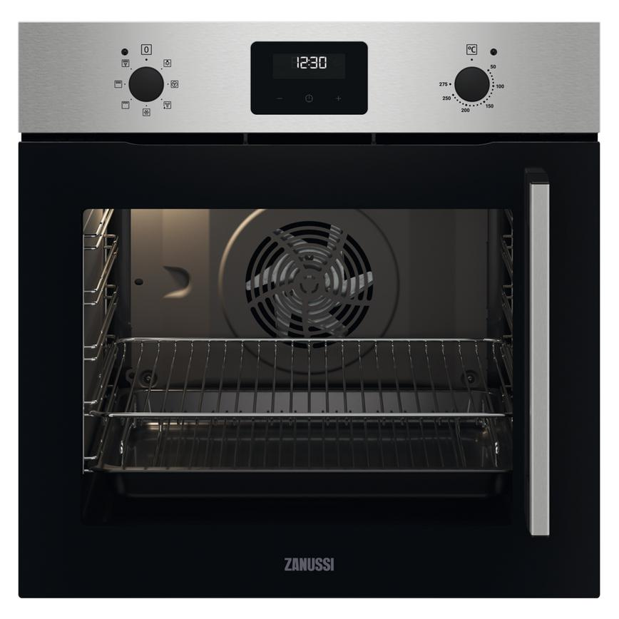 Zanussi Side Opening Oven LH ZOCNX3XL
