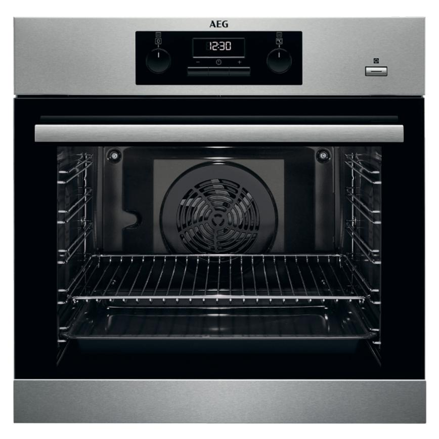 AEG Multi-Function Oven