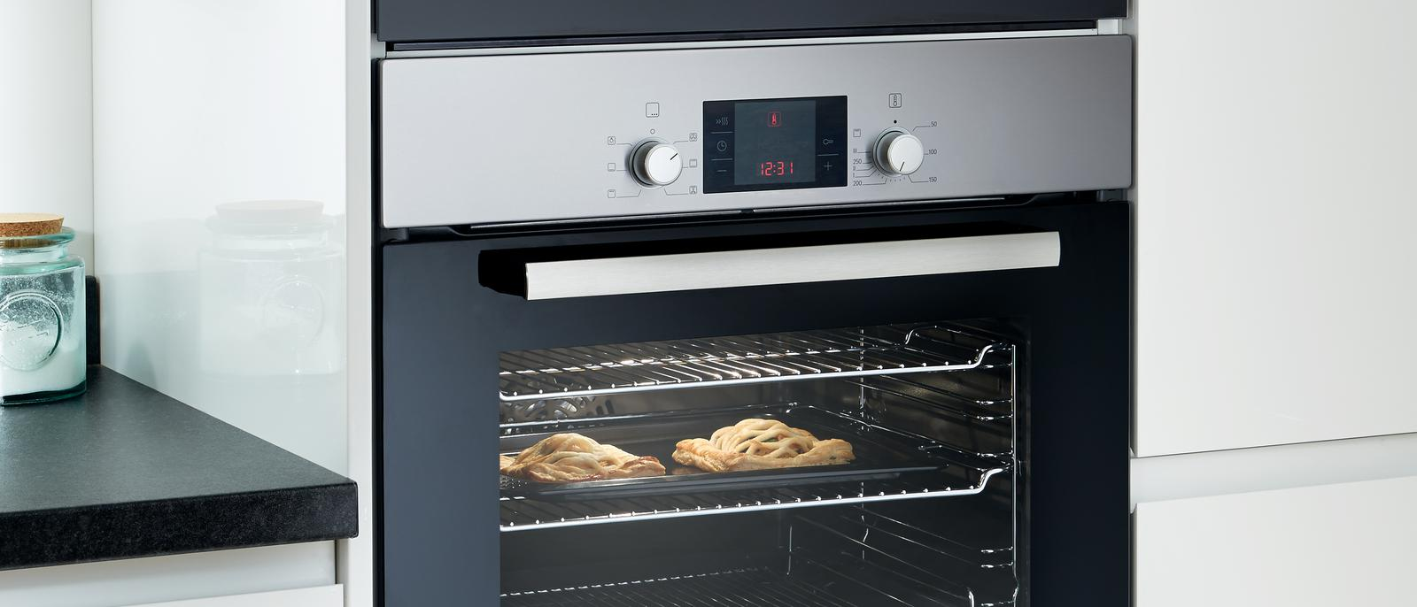 Bosch Single Multi-Function Oven