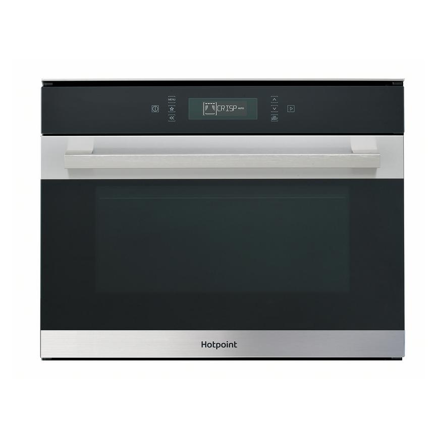 Hotpoint Touch Control Combination Microwave