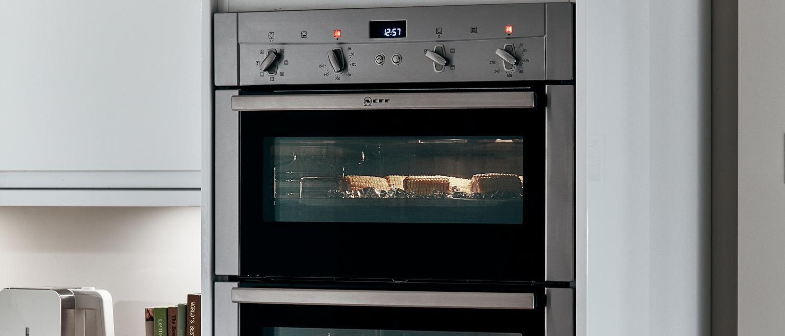 Neff Double Multi-Function Oven