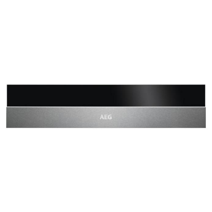 AEG KDK911422M 14cm Stainless Steel Built In Warming Drawer