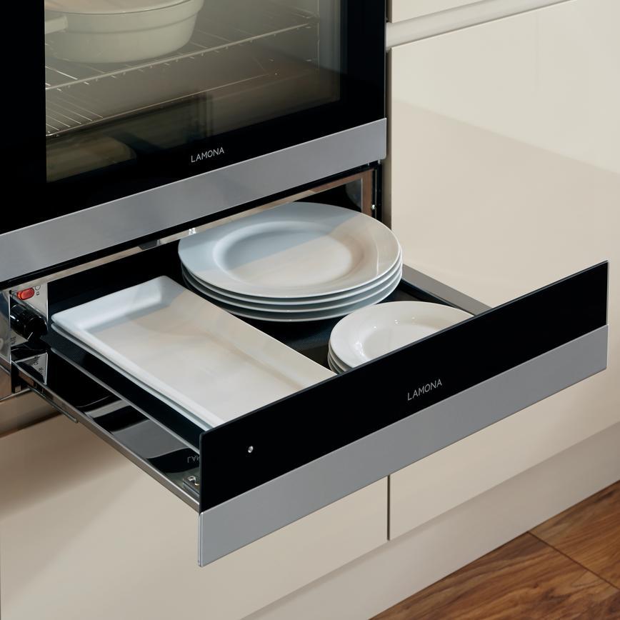 Modern Kitchen Appliances Howdens