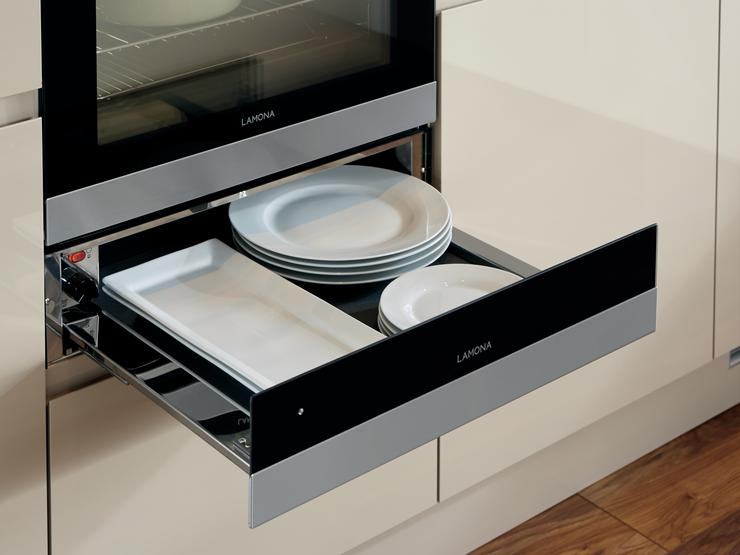 Lamona Warming Drawer