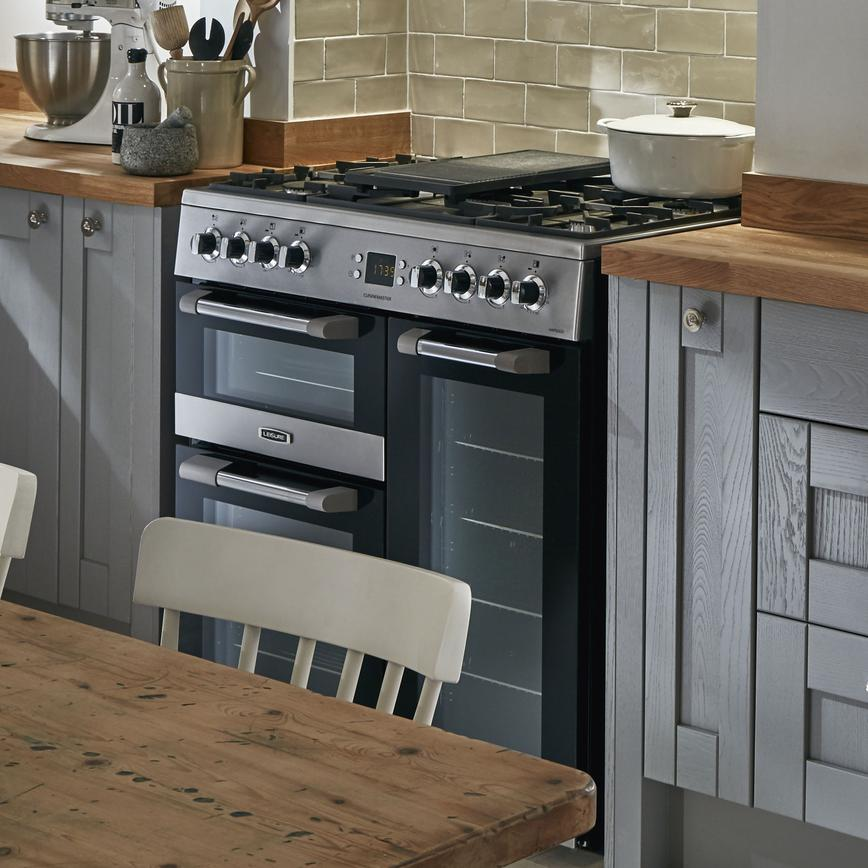 TSG Leisure Range Cooker