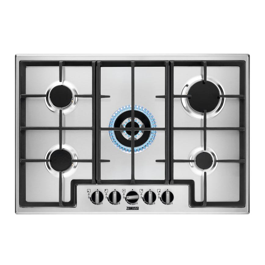 HZA1103 Gas Hob Cut Out Image