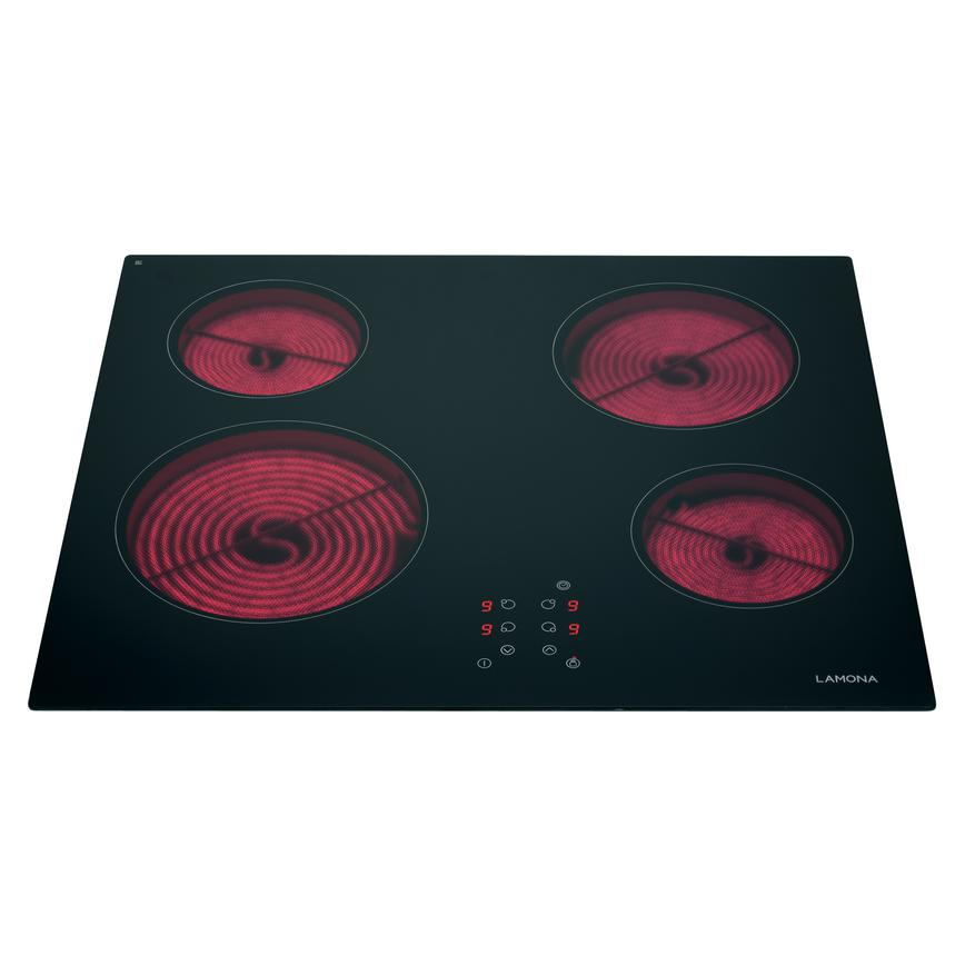 Hobs Gas Electric Amp Induction Hobs Howdens Joinery
