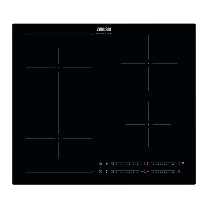 Zanussi 60cm Bridge Induction H2H ZIFN644K