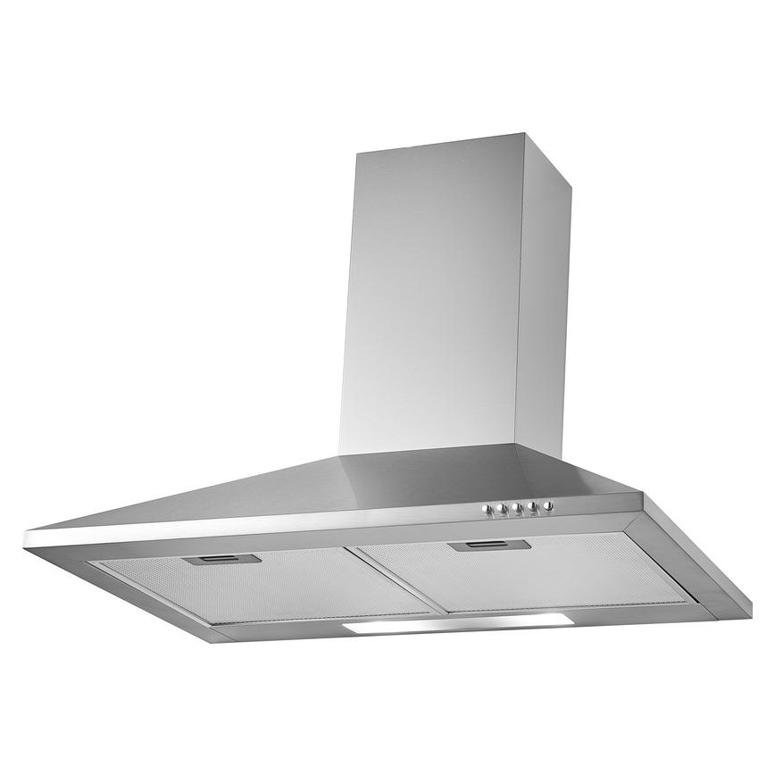 Lamona LAM2407 70cm Stainless Steel Chimney Cooker Hood