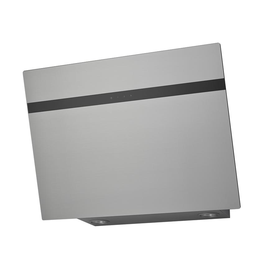 Lamona LAM2703 60cm Stainless Steel Chimney Cooker Hood
