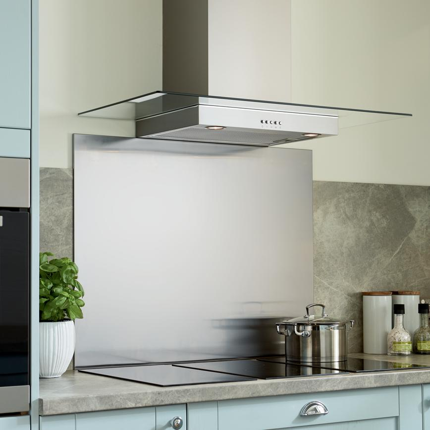 Lamona flat glass extractor