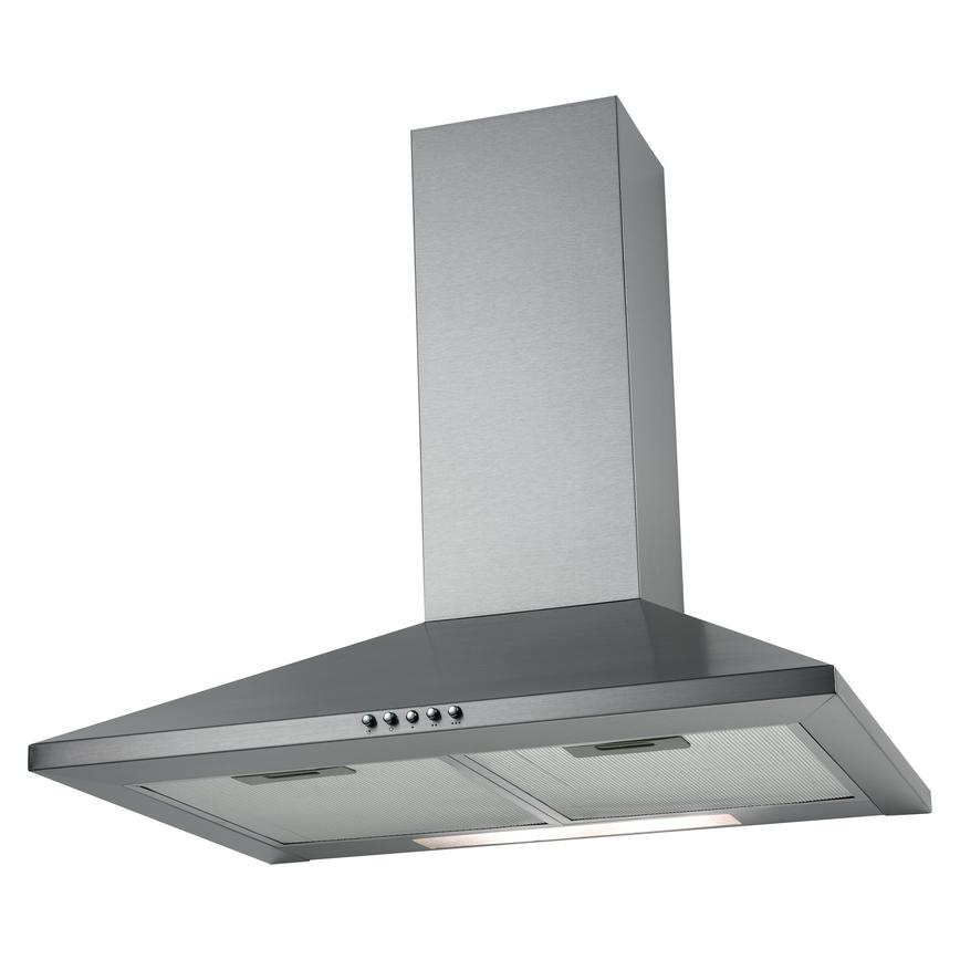Lamona Stainless Steel Standard Chimney Extractor