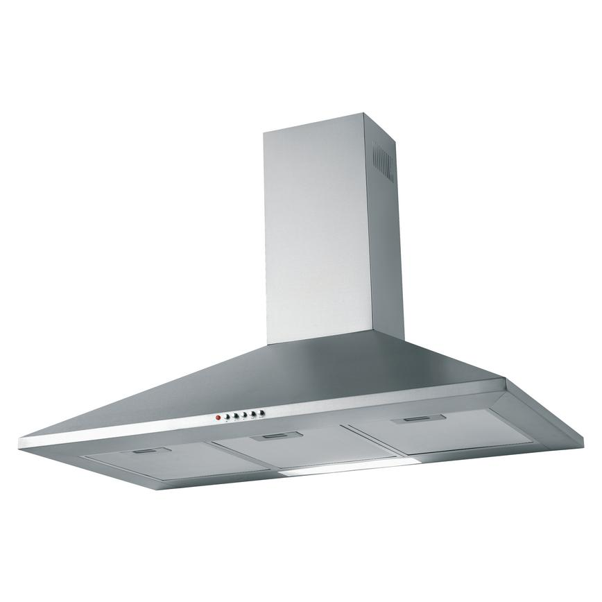 kitchen extractors cooker hoods fans howdens joinery rh howdens com La Mona Chickens La Mona Chickens