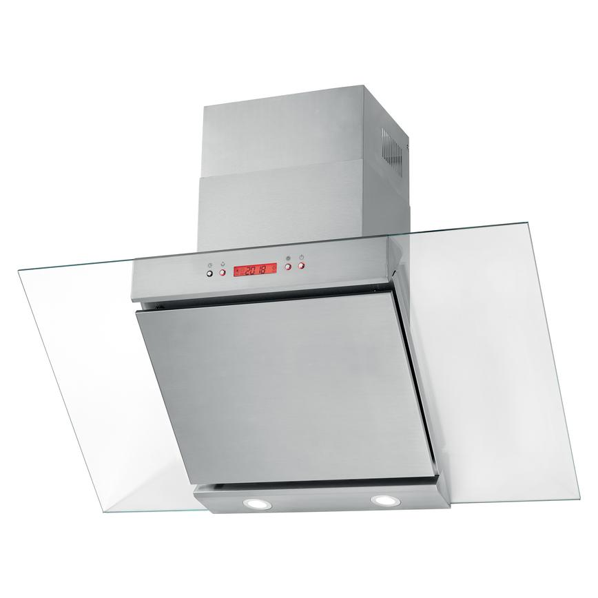 Lamona Angled Chimney Extractor